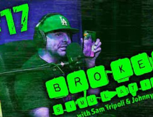 """Broken Simulation #17: """"Squad Goals"""" with XG from Tin Foil Hat"""