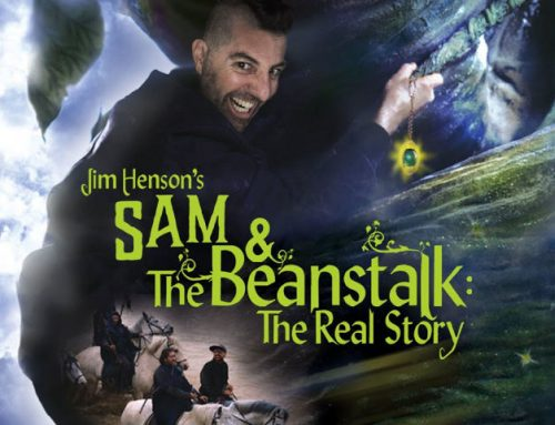 """Broken Simulation with Sam Tripoli #7: """"The Guinness Book of Guinness Records"""""""