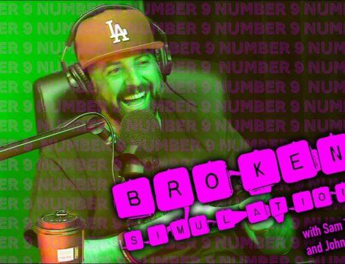 """Broken Simulation #9: """"Order!"""""""