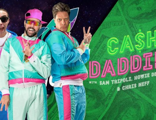 Cash Daddies #13: Rocket Mortgage Short Squeeze, Market Manipulation and Strip Club Stories