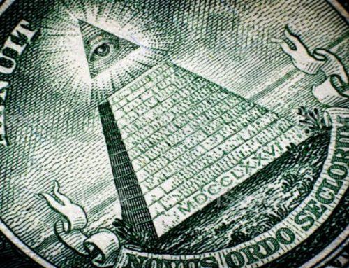 #430: Debt Slavery With Robert Roselli