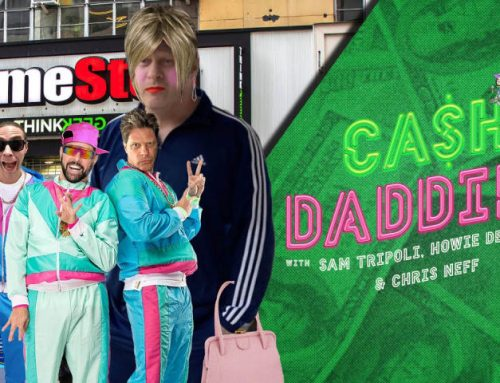 Cash Daddies #15: The Boomer And The Meme