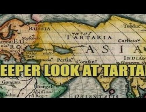 TFH #431: The Great Tartarian Reset, Khazarians, the Black Nobility and World War Zero with Andreas Xirtus
