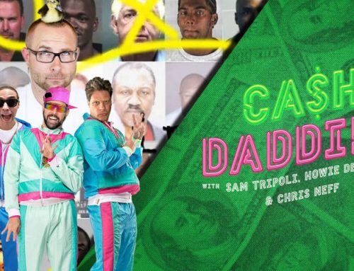 Cash Daddies #14: Banking Fatties On The Internet With Jimmie Whisman