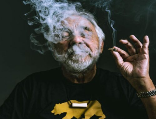 TFH 438: The War On Drugs, The Prison Industrial Complex and The Power Of The Human Spirit with Tommy Chong