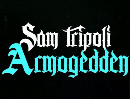 ARMOGEDDON – Sam Tripoli's Christmas Extravaganza