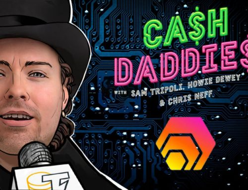 Cash Daddies #34: Hex Me If You Can – With Richard Heart
