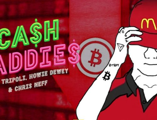 Cash Daddies #35: The China Syndrome