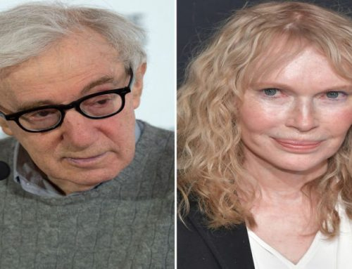 TFH #449: Is Woody Allen Innocent with Rick Worley