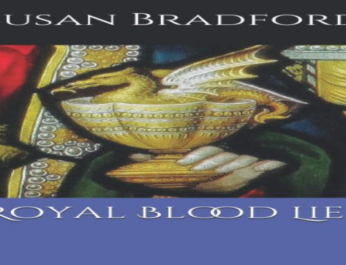 TFH #450: Royal Blood Lies with Susan Bradford