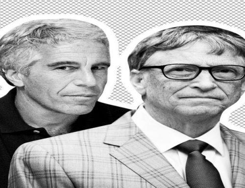 TFH #454: Bill Gates and Jeffery Epstein with Jamie Dlux
