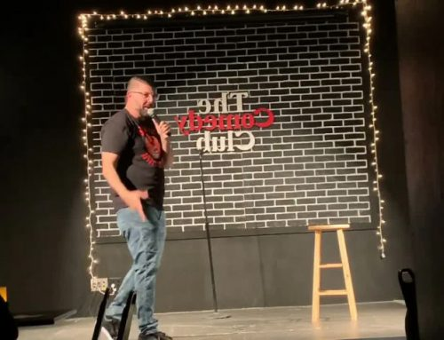 Opiate For The Asses Live From The Comedy Club In Kansas City