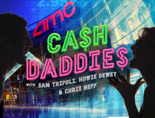 Cash Daddies #39: Mommy & Daddy are Fighting Over AMC