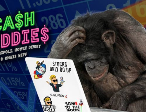 Cash Daddies #41: The Market of The Apes – With Ryan Dunn from NotSafeMoon