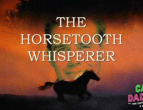 Cash Daddies #44: The Horsetooth Whisperer