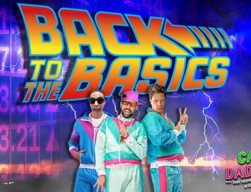 Cash Daddies #46: Back To The Basics