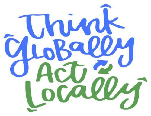 TFH #464: Thinking Globally, Decentralizing Locally with Flote's Kingsley and Erin Edwards