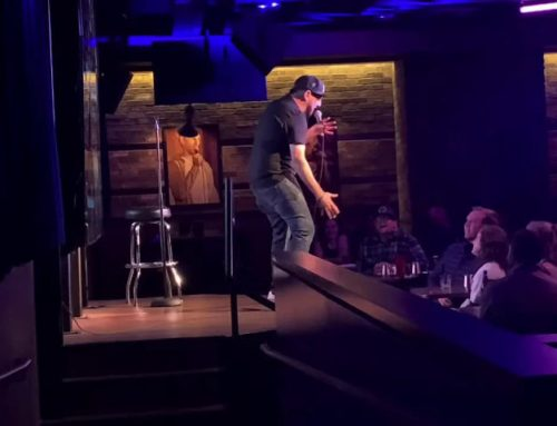 Opiate Of The Asses: Live From The House Of Comedy Az (All Crowd Work Set!)