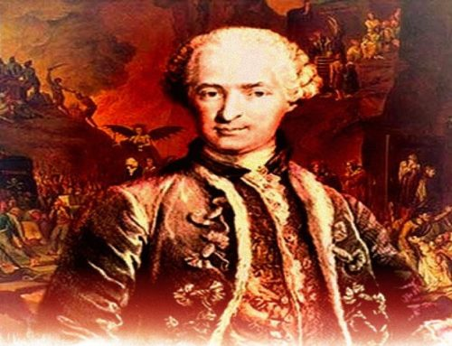 TFH #478: The Time Traveling Count of Saint Germain With Maverick Matthews