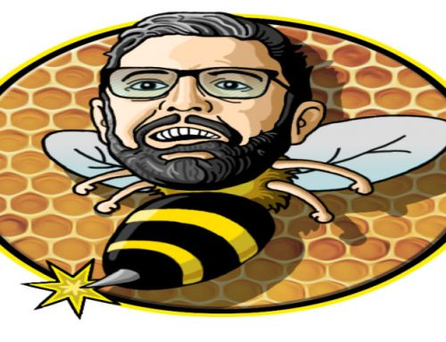 TFH #479: Around the Swarm Horn With Sam Tripoli, Johnny Woodard and Xavier Guerrero