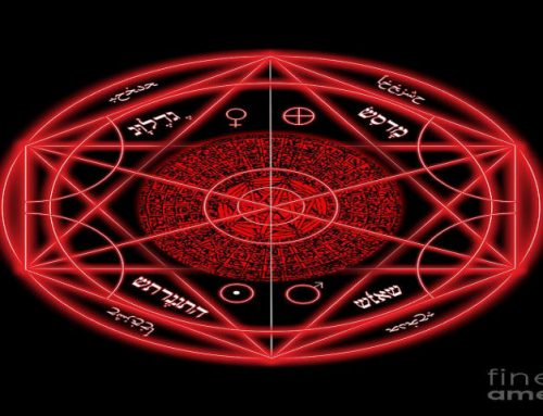 TFH #481: The Great Occult Magick Debate with Isaac Weishaupt and Alex Kazemi