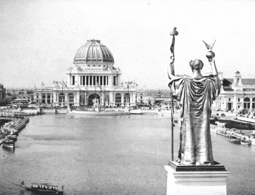 TFH #486: Were the World Fairs of The 1880s Remnants Of The Tartarian Empire with Howdie Mickoski