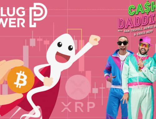 Cash Daddies #53: Buy and Sit on Plug, Crypto Bounces & Semen For Sale