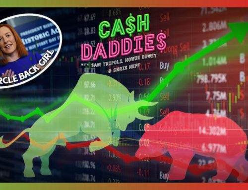 Cash Daddies #54: Circling Back to The Crypto Bull Market