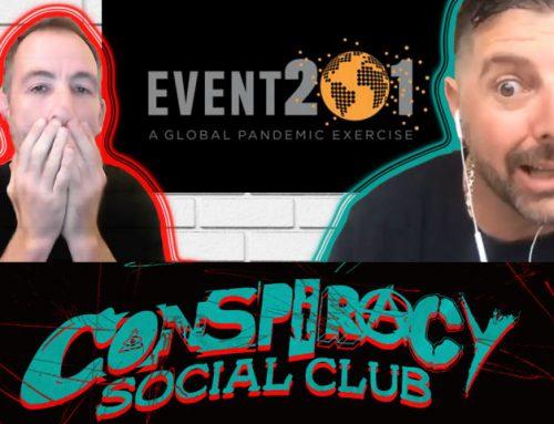Conspiracy Social #82 : DUMB DUMB NERD DORKS WITH BRYAN CALLEN AND SAM TRIPOLI