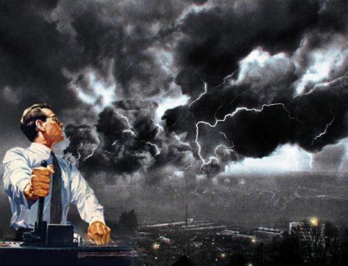 TFH #483: Weather Warfare With Jim Lee