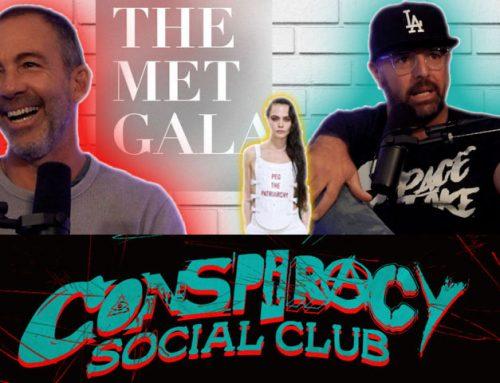 CSC #89: The Met Gala
