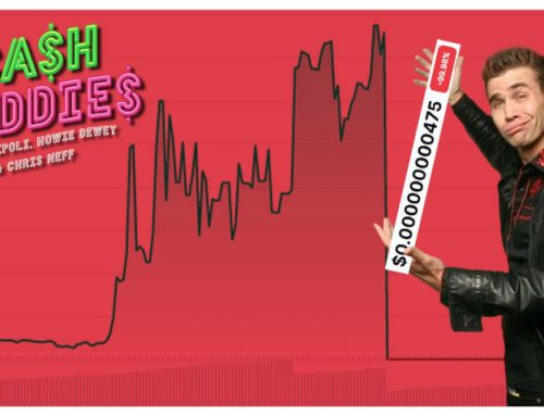 Cash Daddies #64: Neff Gets Rugpulled LIVE – With Kira Soltanovich