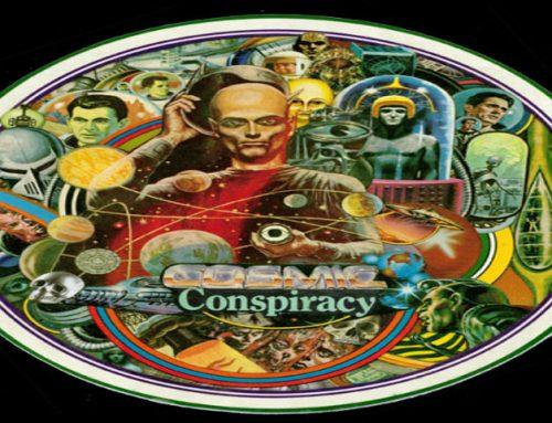 #499: Alien Deception and Biblical Prophecies with Stan Deyo